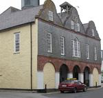 Regional Museum Kinsale Cork Ireland