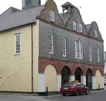 Courthouse and Regional Museum kinsale cork ireland