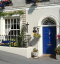 Desmond House B&B kinsale cork ireland