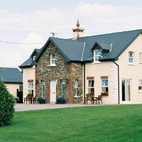Fourwinds B&B kinsale cork ireland