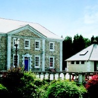 Garretstown House Holiday Park Caravan Site Kinsale Cork Ireland