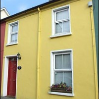 Inglenook Self Catering Accommodation Kinsale Cork Ireland