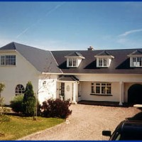 Landfall Countryhouse Bed and Breakfast Kinsale Cork Ireland
