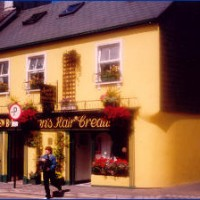 Rockview bed and breakfast kinsale cork ireland