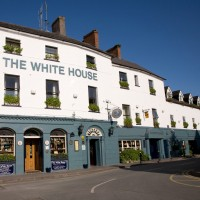 The White House Guesthouse Kinsale Cork Ireland
