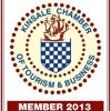 2013 Membership Sticker