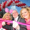 2014 Kinsale Pink Ribbon Walk in aid of Action Breast Cancer