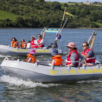 Activities in Kinsale Cork Ireland